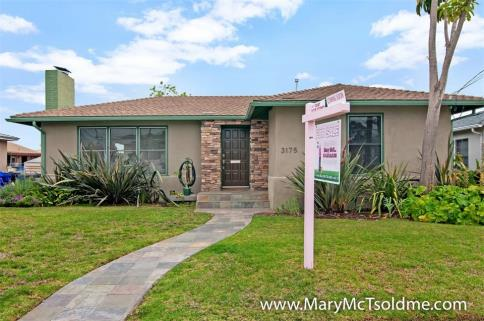 3175 Olive Street San Diego Ca 92104 Us San Diego Home For Mct