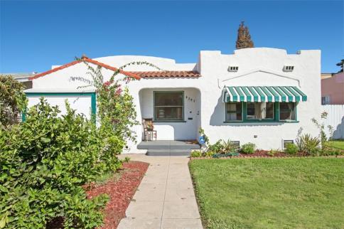 homes sale in san diego ca modern green house