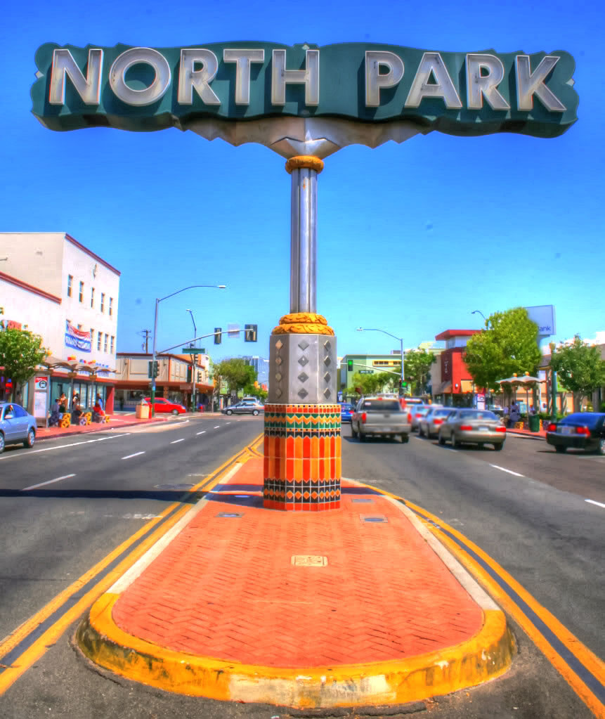 north park a great place to live san diego real estate. Black Bedroom Furniture Sets. Home Design Ideas
