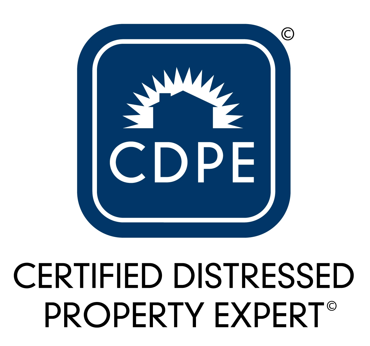 Distressed Property Expert
