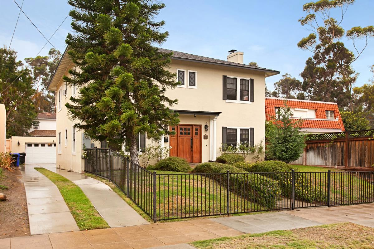 San Diego Open House