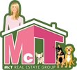 Logo For McT Real Estate Group Real Estate